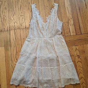 BCBG Max Azria lace dress